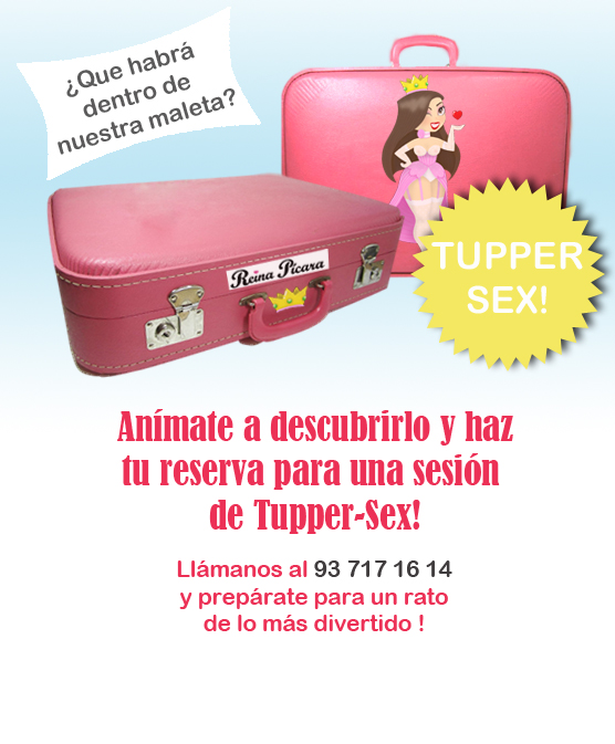Reserva Tupper Sex